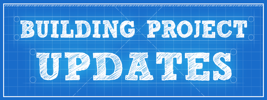 Building Project Updates